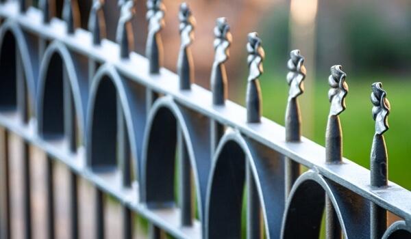Fence Stahlbau